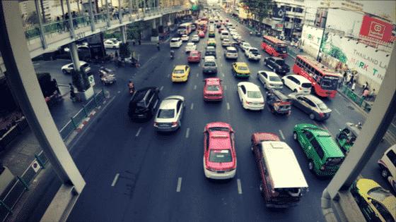 Comment obtenir son permis de conduire thaïlandais ?